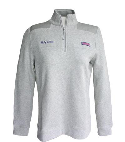 Women's Gray Shep Shirt 92630