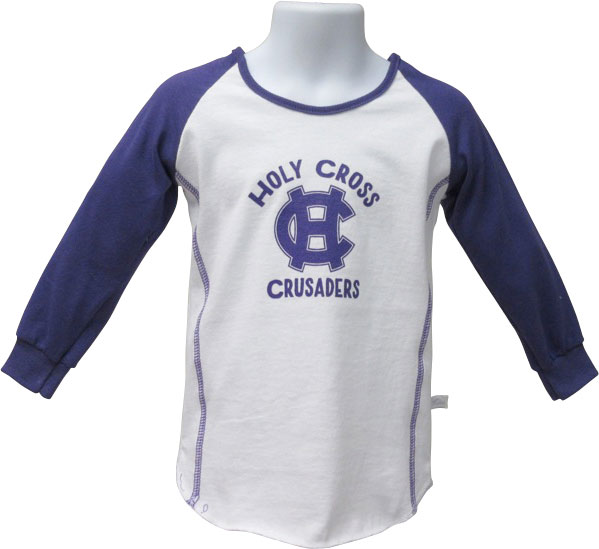Girls Raglan Long Sleeve Tee 2099654