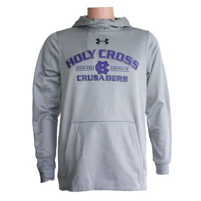 Holy Cross Lightweight Under Armour Hoodie 2099810