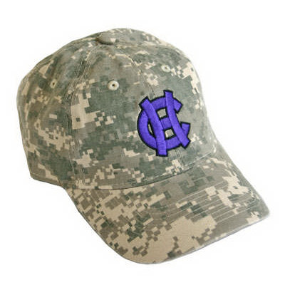 Image For Adjustable Digital Camo Cap By Legacy   88815