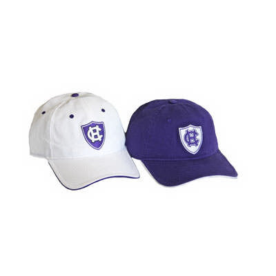 Image For Adjustable Cap With Shield Logo   88707