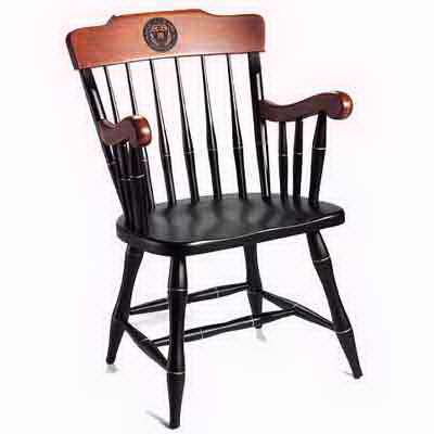 Image For Standard Chair of Gardner Captain's Chair   01188