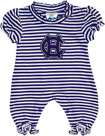 Cover Image For Holy Cross Infant Romper 93406