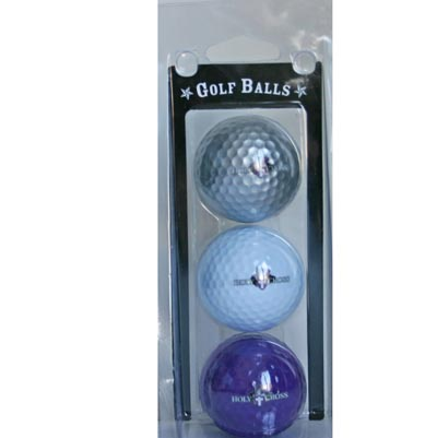 Image For Holy Cross Golf Balls 96493