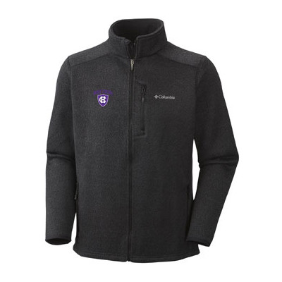 Image For Columbia Men's Rebel Ravine Fleece Jacket 2099837