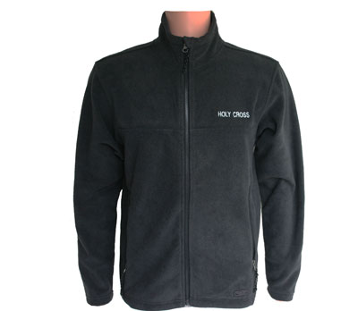 Image For Charles River Men's Boundary Fleece Jacket 2100415