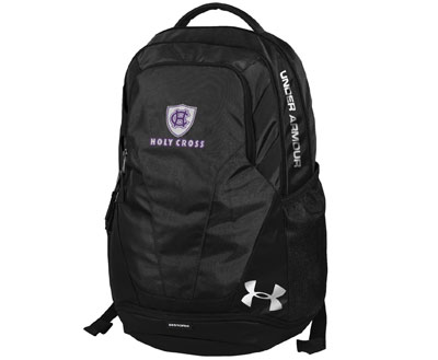 Image For Under Armour Hustle Backpack 2099880