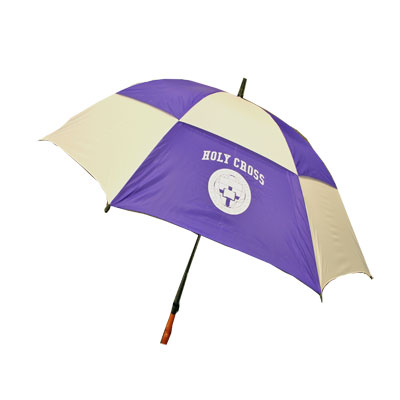 "Image For 62"" Holy Cross Golf Umbrella"