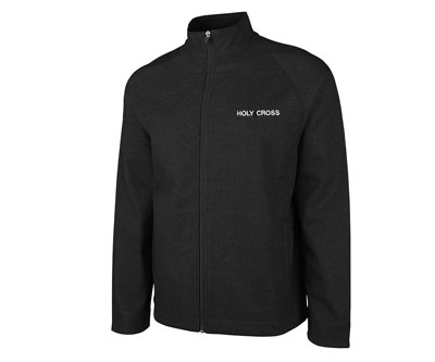 Image For Charles River Men's Back Bay Soft Shell Jacket 2100440