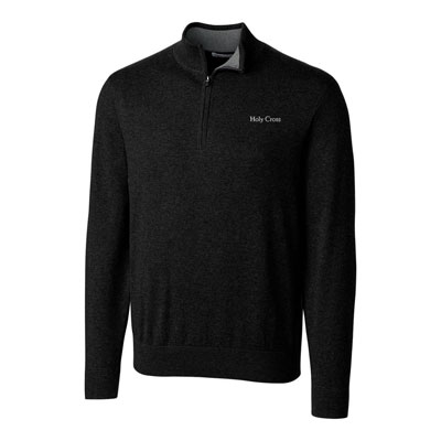 Image For Cutter & Buck Lakemont Half-Zip Sweater 2100026