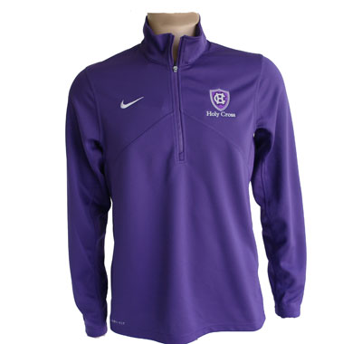 Cover Image For Nike Dri-Fit Training 1/4 Zip Top 2100744