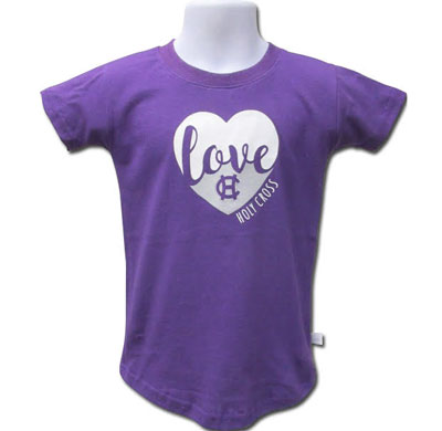 Image For Girls Toddler/Youth  Lightweight Tee 2101088