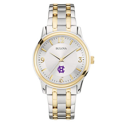 Image For Men's Bulova Watch 2101021