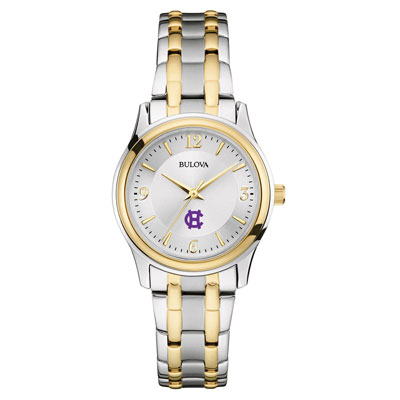 Image For Ladies  Bulova Watch 2101022