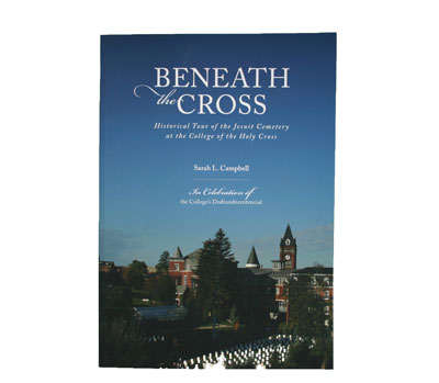 Cover Image For Beneath the Cross by Sarah L. Campbell