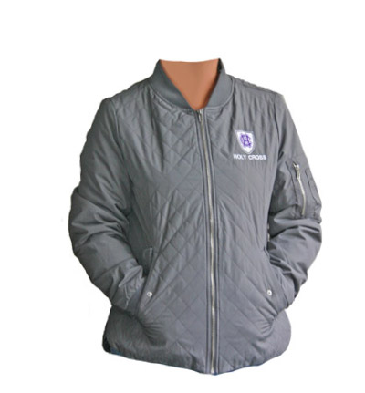 Image For Charles River Women's Quilted Flight Jacket 2101586
