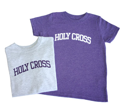 Image For Holy Cross Toddler Tee-Shirt 2101806