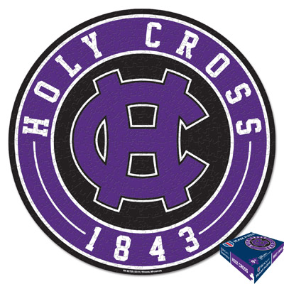 Image For 500pc Holy Cross Puzzle 2103614